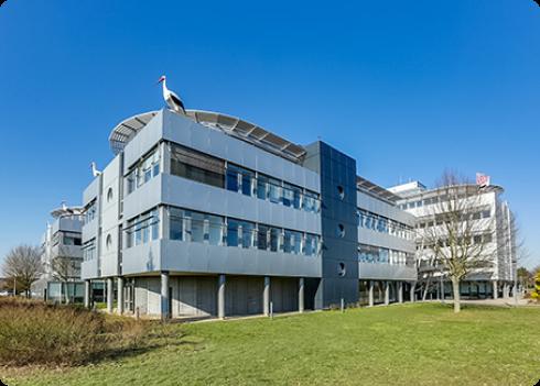 Bâtiment ESMG